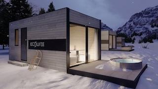 EcoSuite case vacanza e glamping