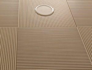 BiSilence pannelli fonoassorbenti