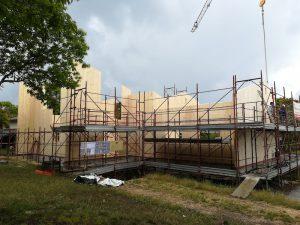 Costruzione in legno Biolam Italia