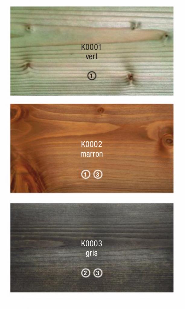 Trattamenti ecologici per legno