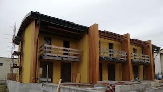 Costruzioni in legno Biolam italia